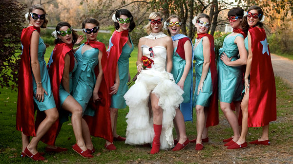 Mariage Insolite (pic: mademoiselle-web)