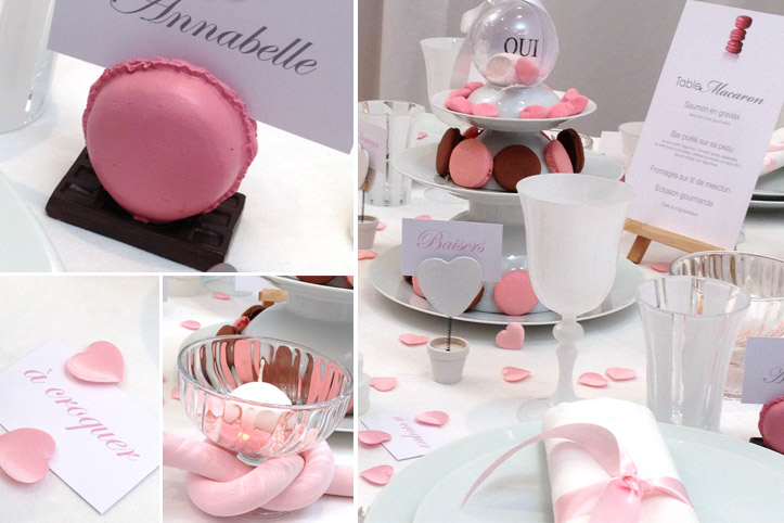 Mariage Gourmand (pic: E-options.net)