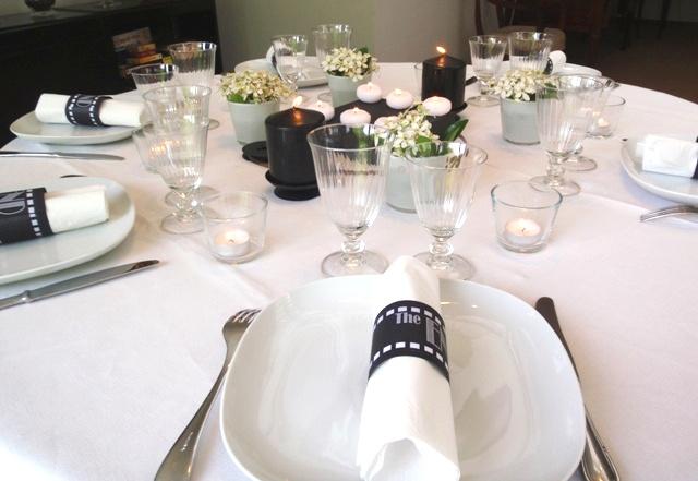 Mariage Cinématographique (pic: weddingfrenchriviera)